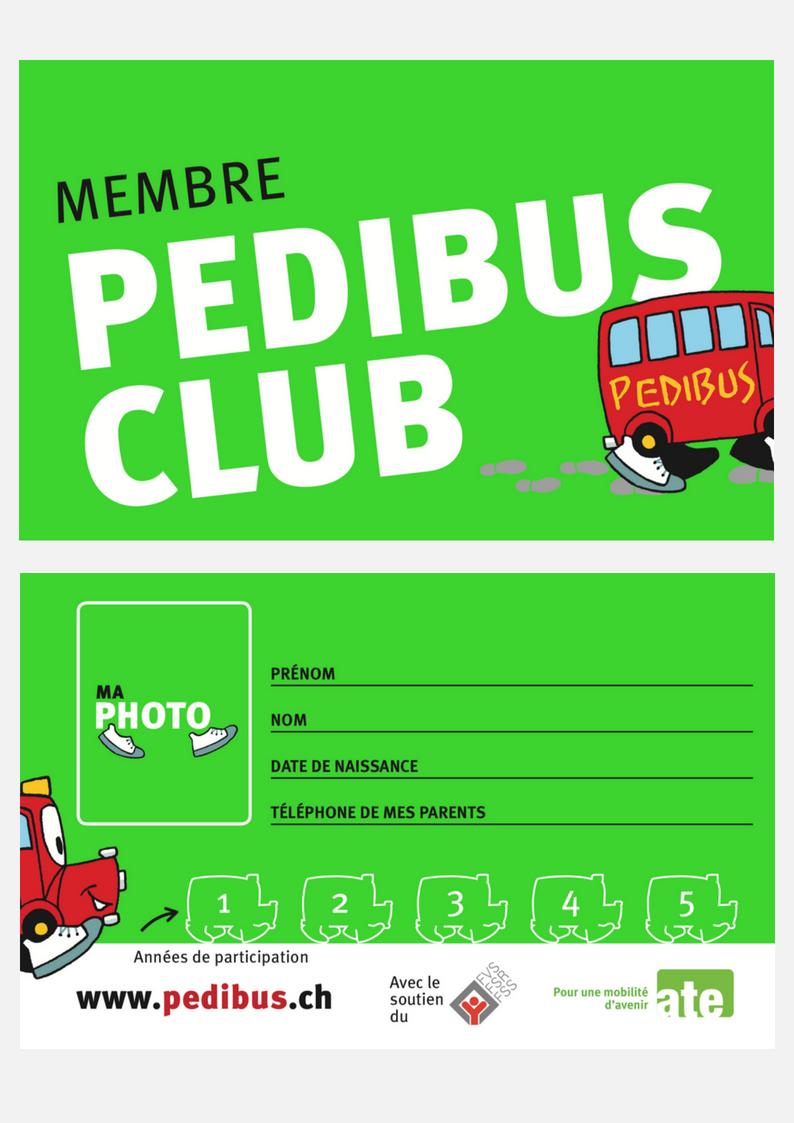 Rejoins le club!